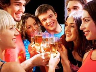 Пьянство и быт