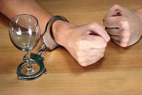 Раб алкоголя