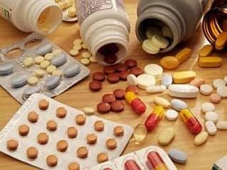 Лекарственные препараты для лечения острого алкогольного опьянения