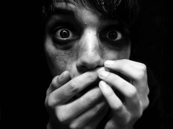 Психологические нарушения