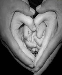 Поддержка родных и близких