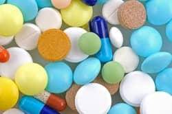 Отказ от спиртного и медикаменты