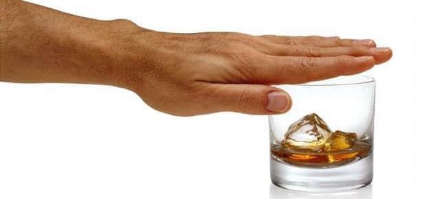 Устранение алкогольной зависимости с помощью психологических установок