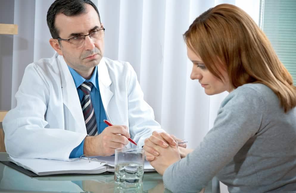 Медицинская помощь врачей