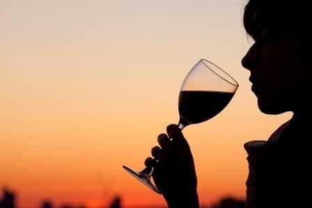 Пагубное пристрастие к спиртным напиткам