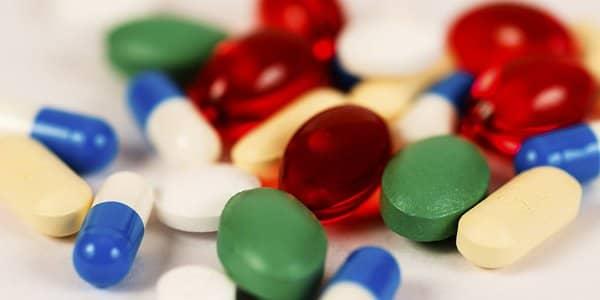 Лекарственные препараты и отказ от спиртного