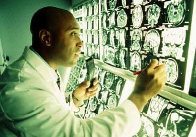 Диагностика энцефалопатии