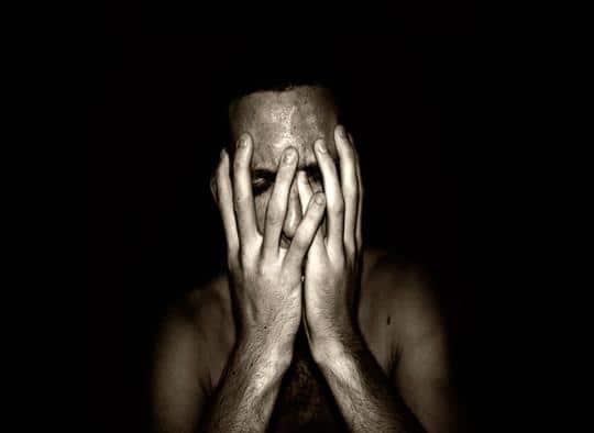 Острая форма психоза, вызванная длительным употреблением алкоголя