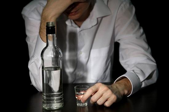 Народная медицина: чабрец от алкоголизма