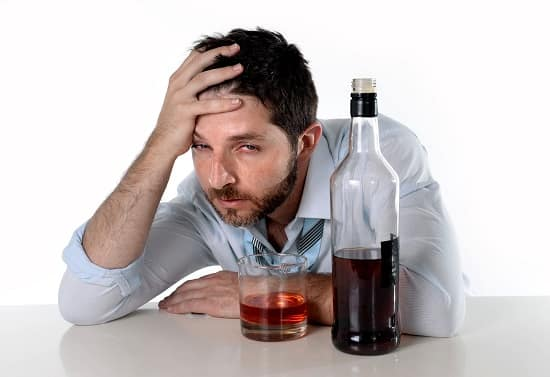 Неконтролируемая тяга к употреблению спиртного