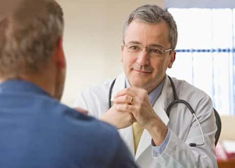 Борьба с «зеленым змеем»: помощь доктора