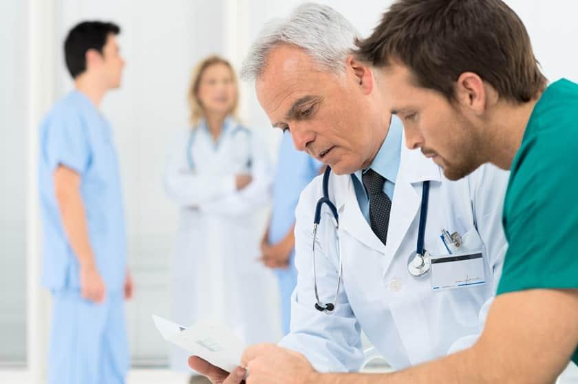 Терапия коварного недуга