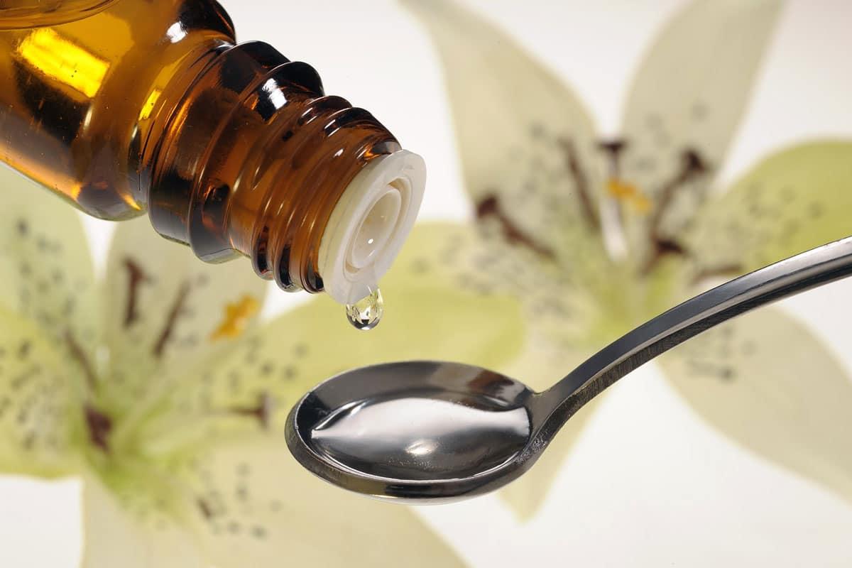 Прием лечебных средств