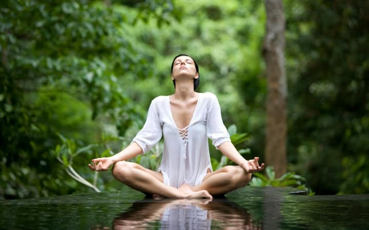 Избавление от негативных эмоций: медитация