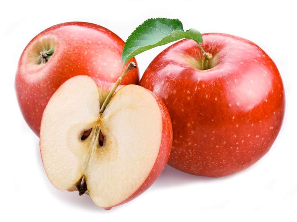 Избавление от алкоголизма с помощью яблок
