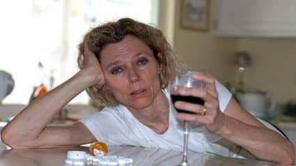 Последствия чрезмерного употребления крепких напитков