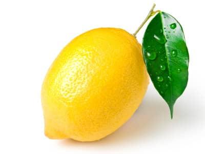 Очень кислый фрукт