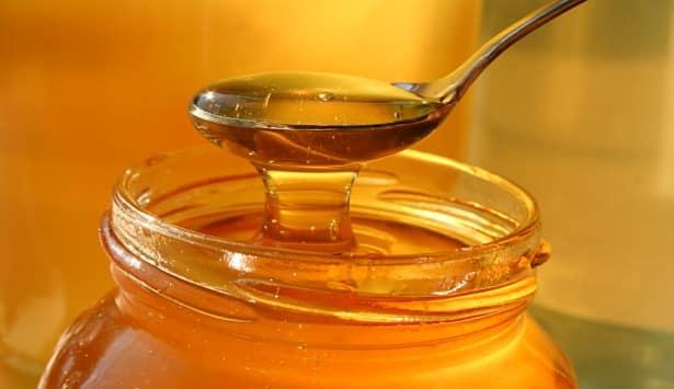 Популярный продукт пчеловодства