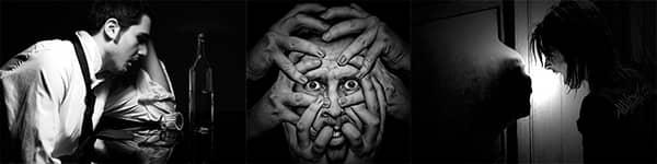 Психозы и искажения реальности